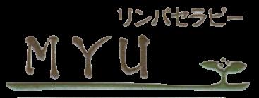 Myu様ロゴ